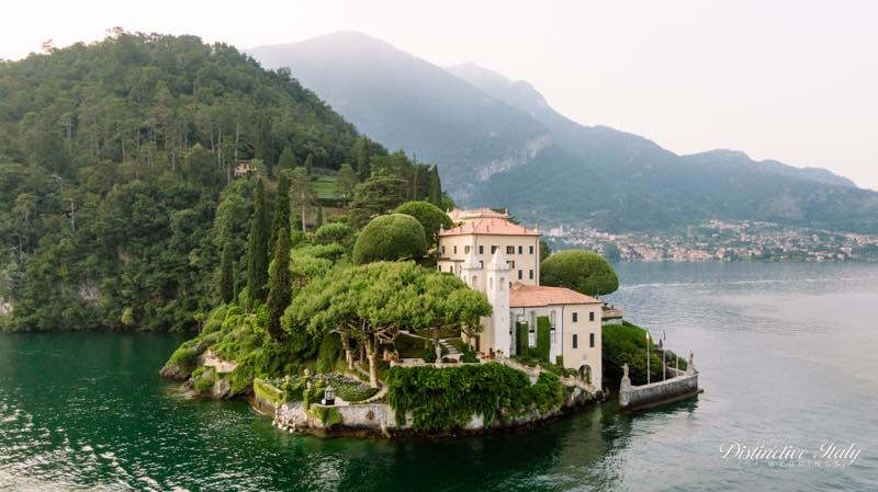 villa balbianello wedding in lake como 20