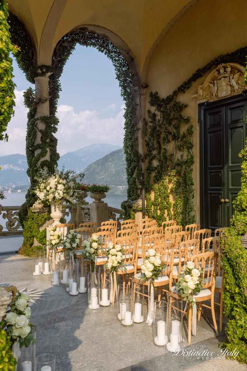 villa balbianello wedding in lake como 22