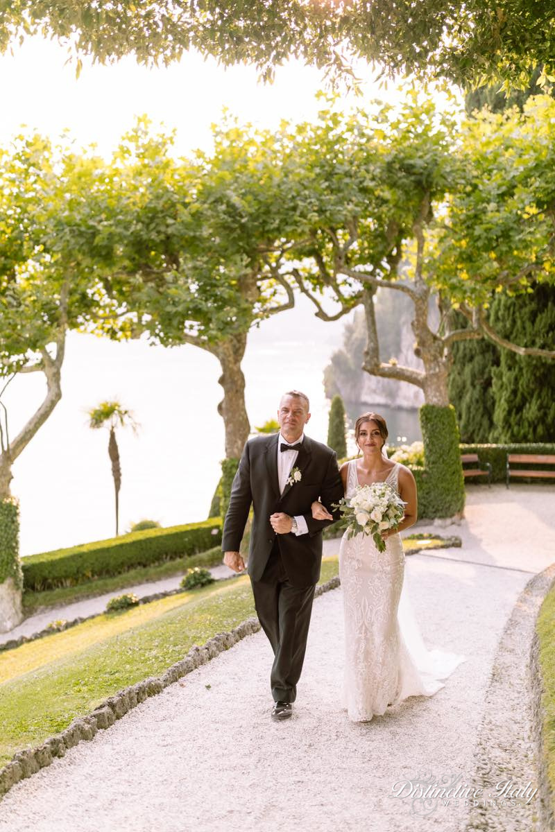 villa balbianello wedding in lake como 34