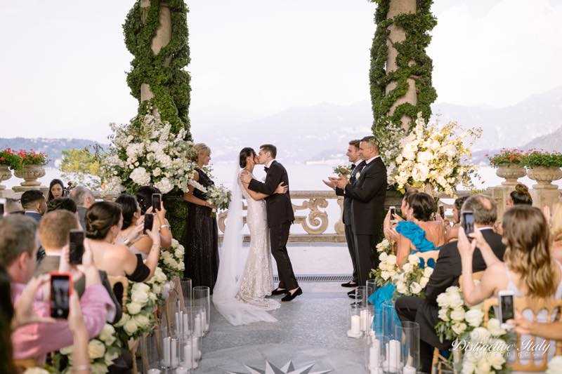 villa balbianello wedding in lake como 37