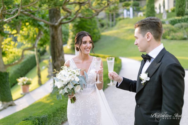 villa balbianello wedding in lake como 39