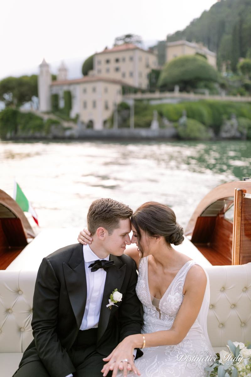 villa balbianello wedding in lake como 46