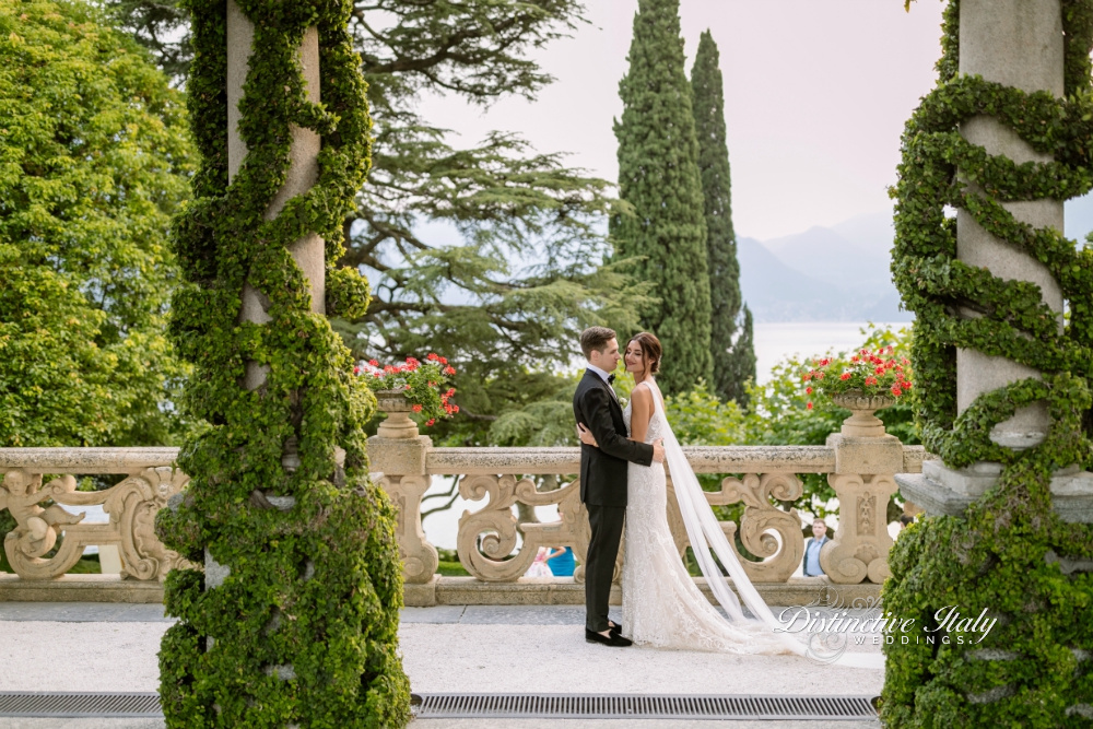 villa balbianello wedding in lake como 48b