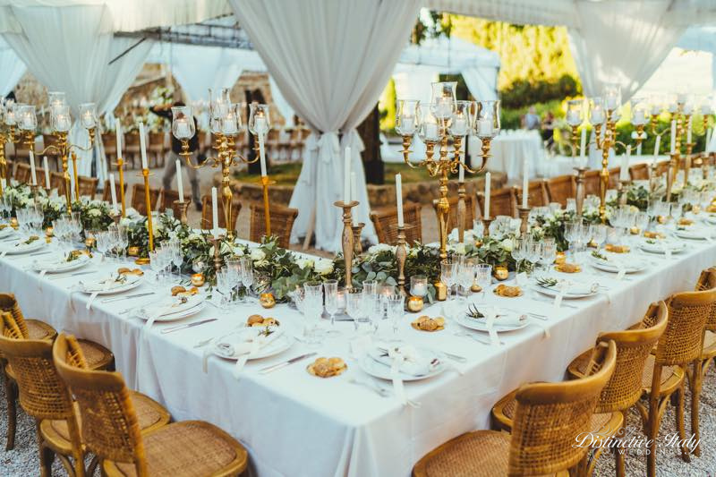 Tuscany wedding in Pienza 47