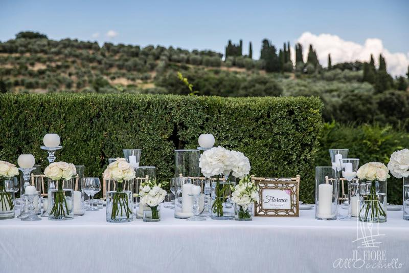 Villa Gamberaia Wedding in Florence 38
