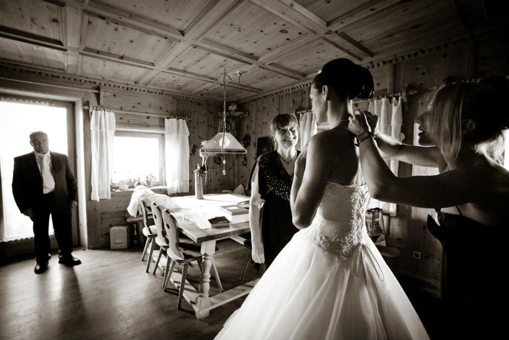 italy wedding bride