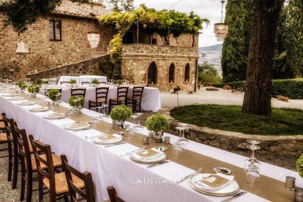 Chianti_wedding_reception_tables