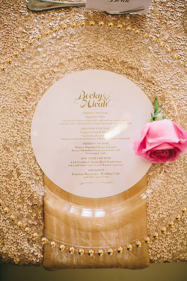 Italy_wedding_menu