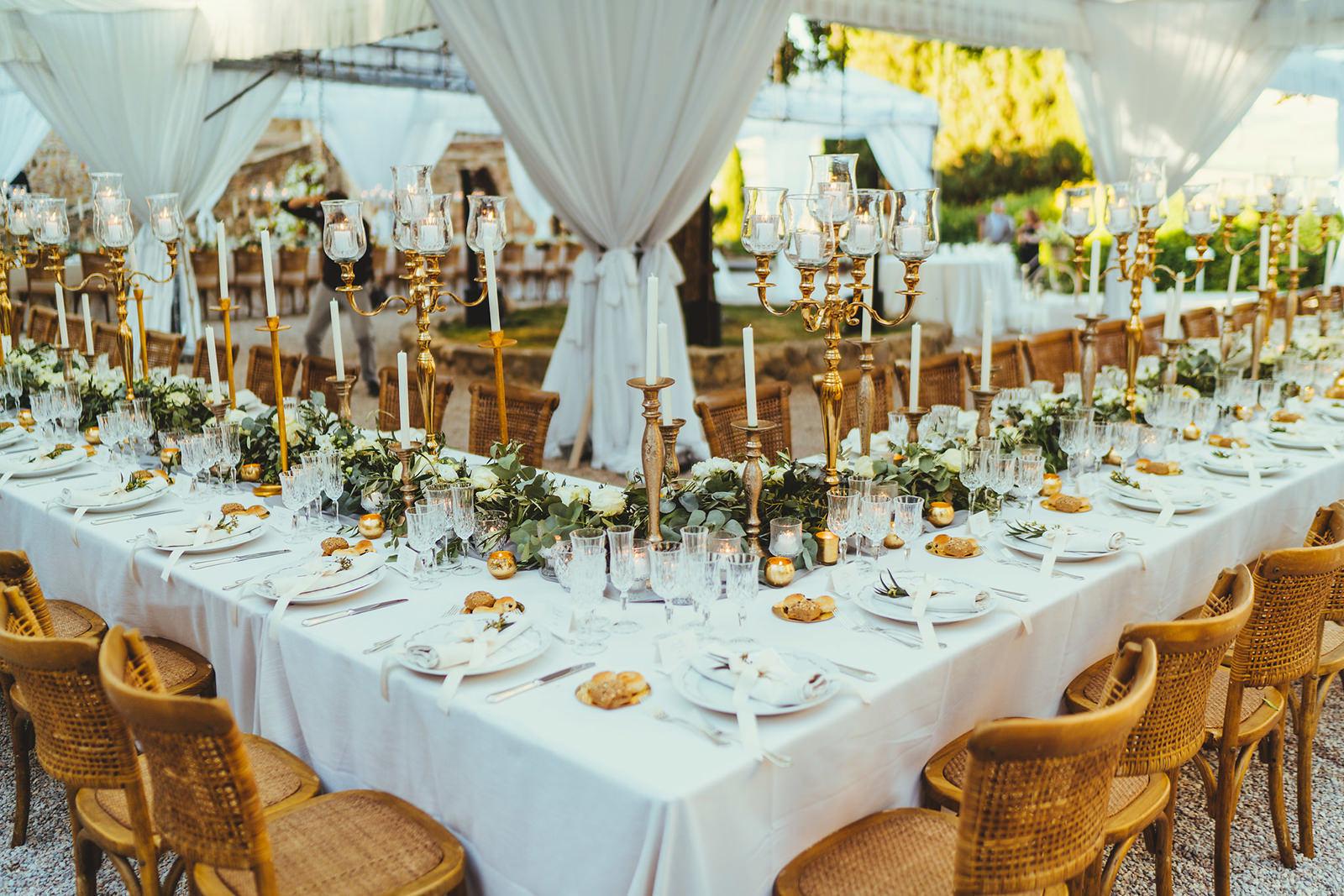 Italian Wedding Ideas The Imperial Table