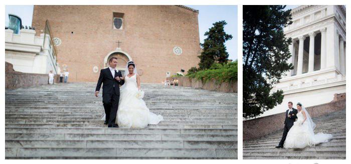 irish catholic weddings in rome - photo#31
