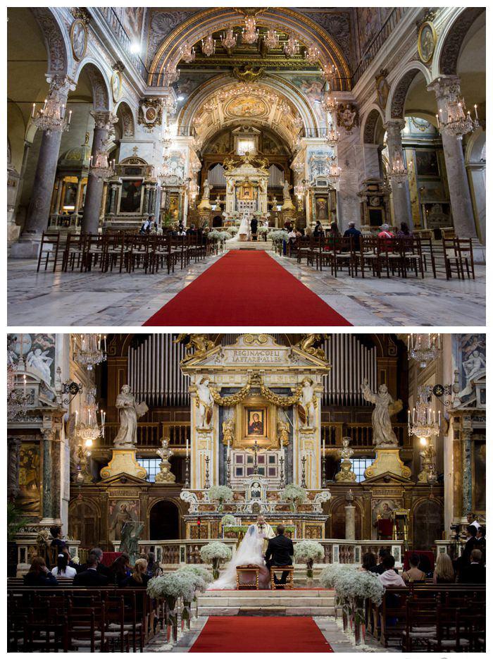 irish catholic weddings in rome - photo#22