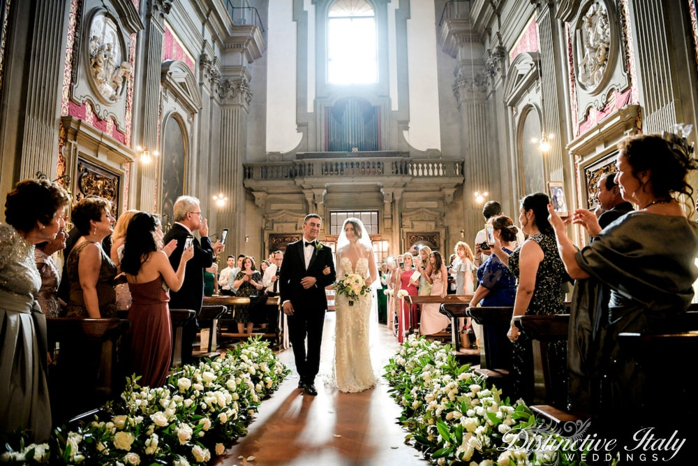 Catholic weddings in florence catholic wedding in florence 06 junglespirit Gallery