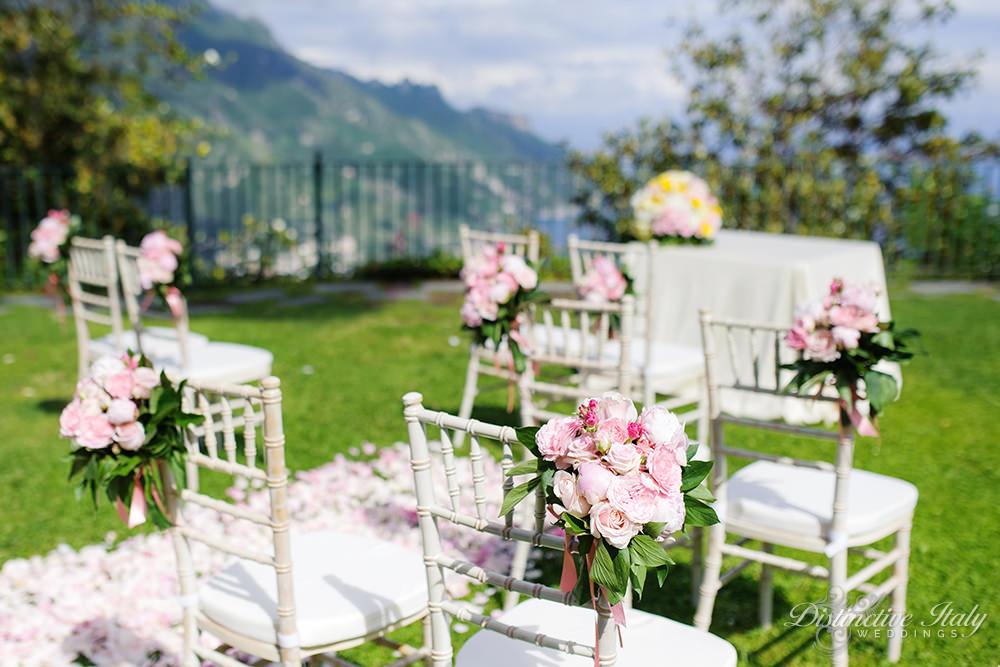Ravello Wedding Civil Ceremony 1b