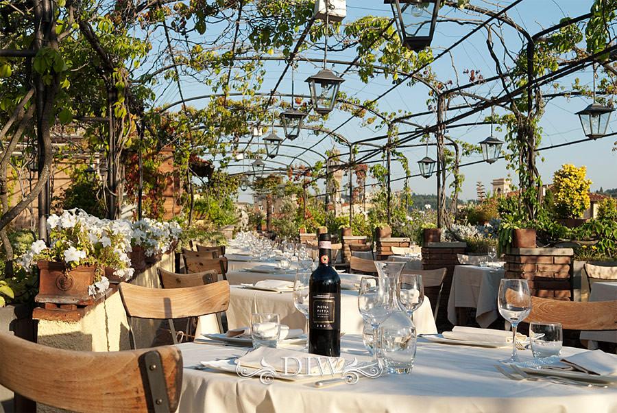 Tuscany Italian Restaurant Nyc
