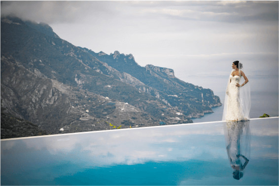 GETTING MARRIED IN THE AMALFI COAST
