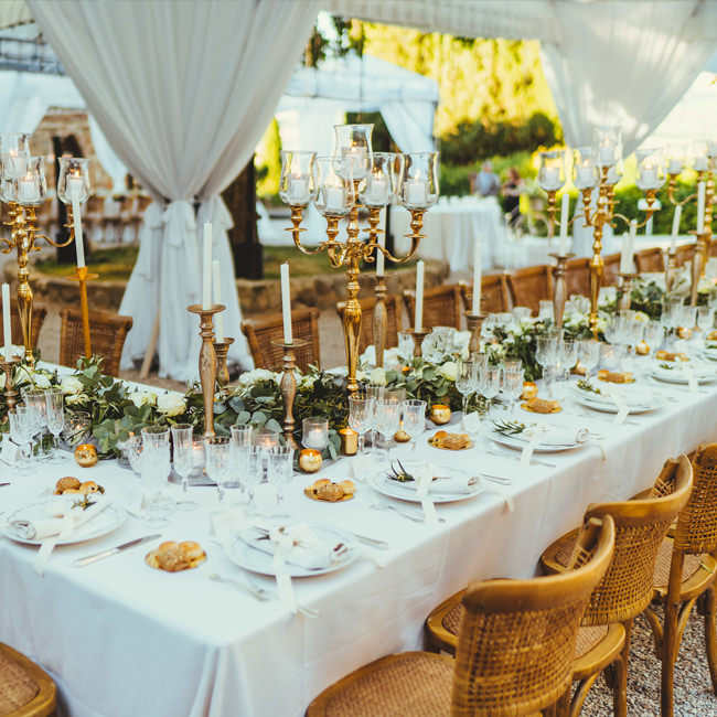 Luxury Italy Weddings With Expert Planners • Weddings In Italy