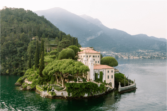 GETTING MARRIED IN LAKE COMO – LAKE GARDA – LAKE MAGGIORE