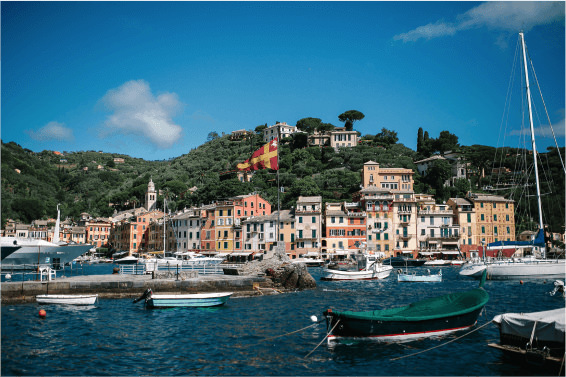 ITALIAN RIVIERA WEDDINGS