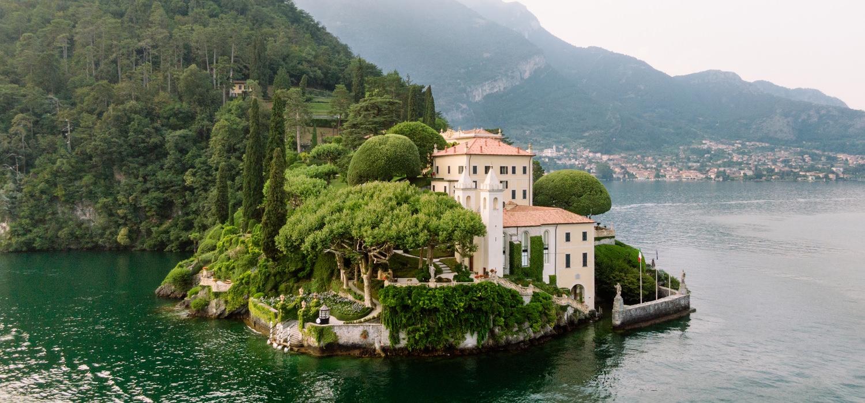 Zanzucchi photography lake villa