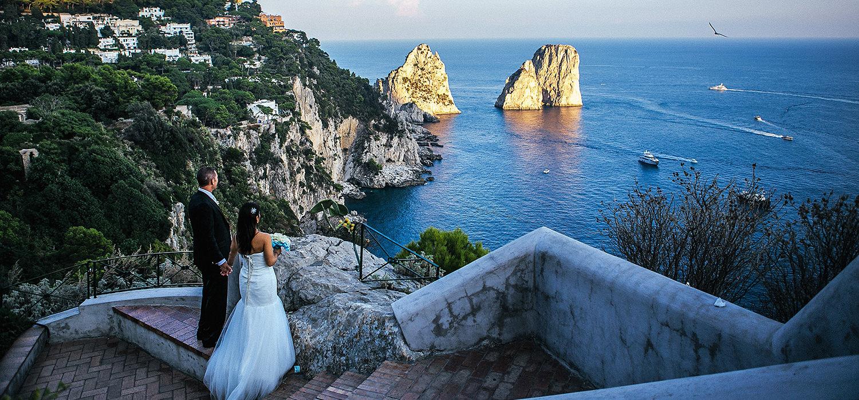 Home Locations Amalfi Coast Capri
