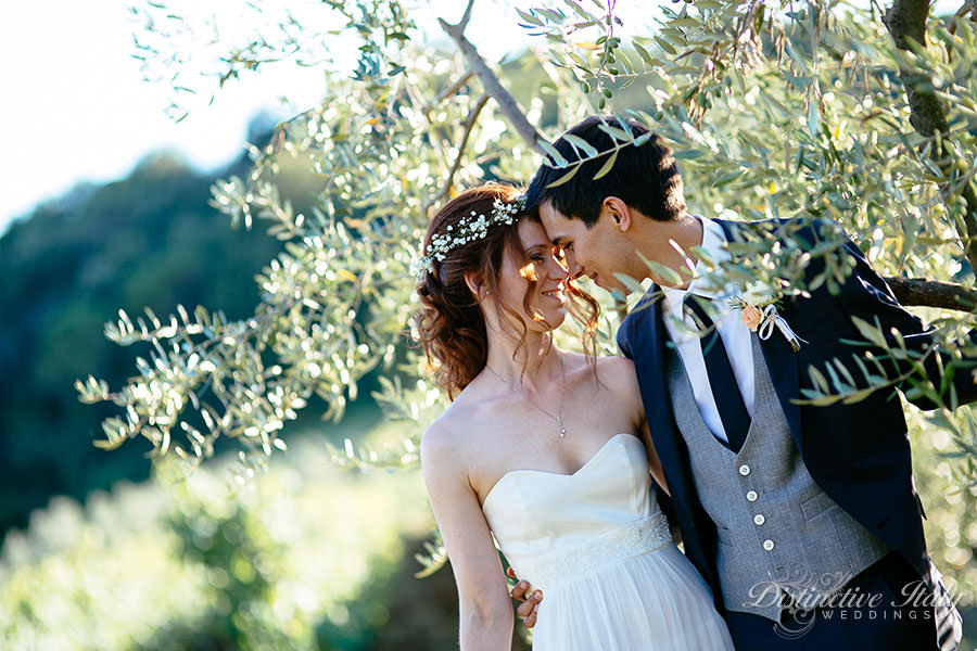Hadas and Filipe - Wedding in Tuscany, Siena