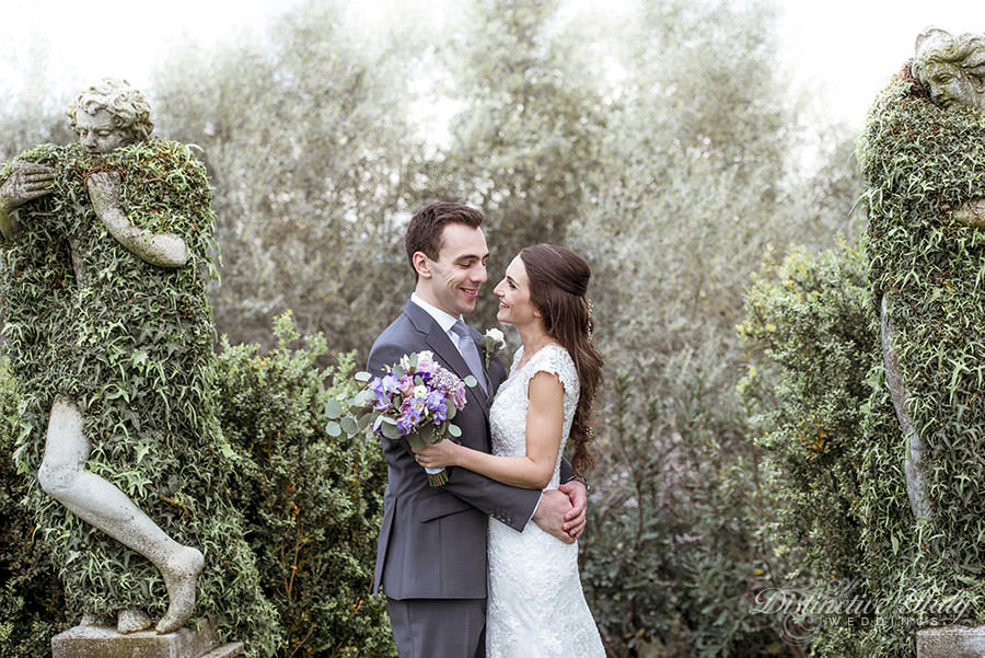Louisa and Steven - Jewish Wedding in Rome