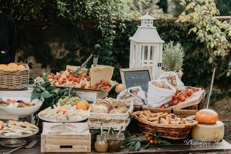 tuscany castle wedding 31