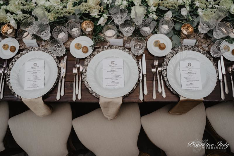 tuscany castle wedding 44