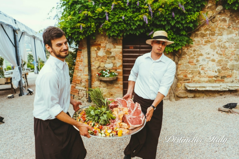 tuscany wedding in pienza 46 800x534