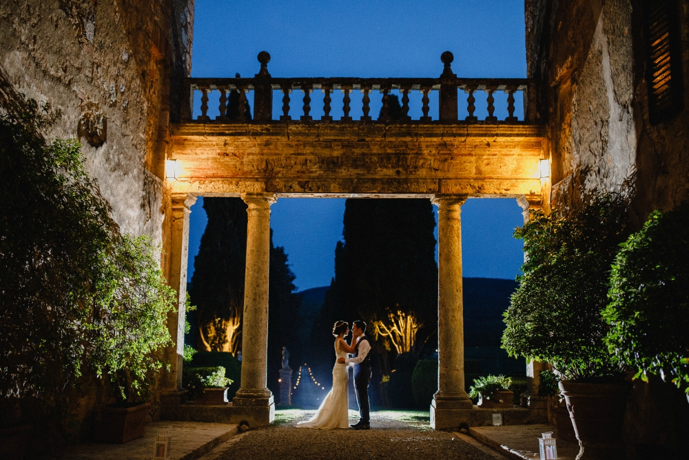 Gabriella and Paolo – Wedding in Chianti