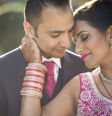 Parneet and AjayIndian wedding in Tuscany