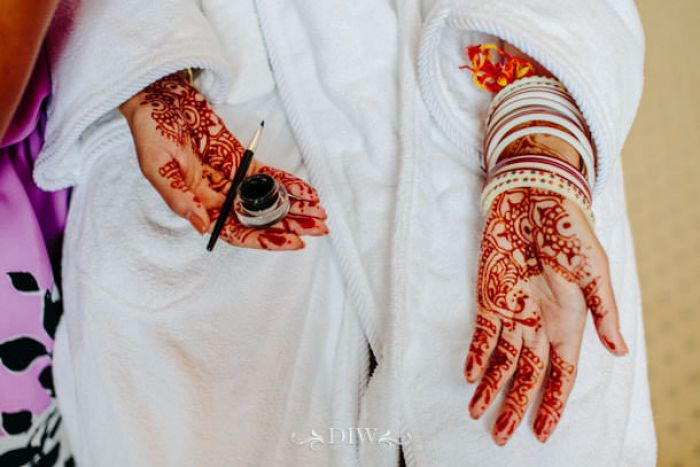 08 Indian wedding henna in Tuscany