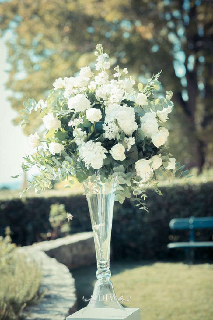 14 Florence wedding floral design