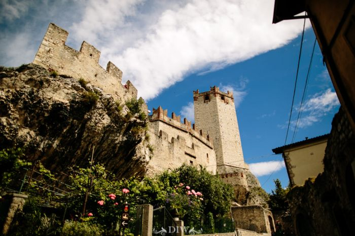 16 Destination wedding Lake Garda