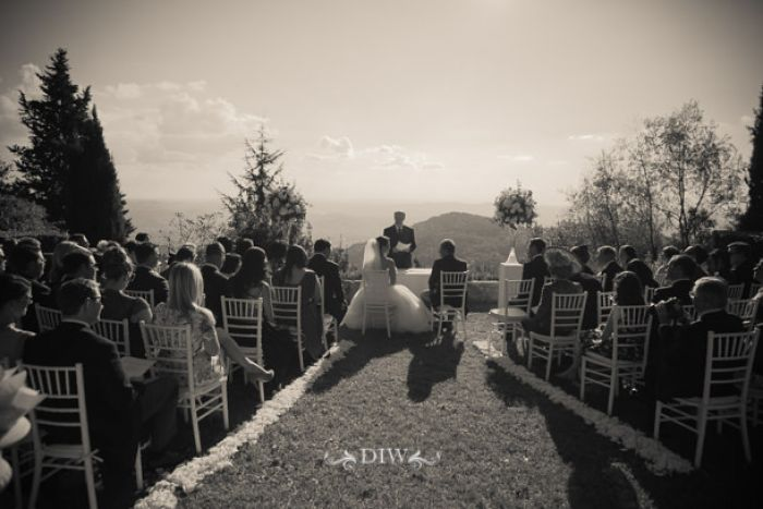 30 Tuscany wedding vows