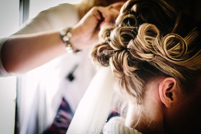 4 wedding Italy hairstyling