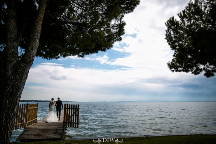 61 Destination Italian Lakes wedding