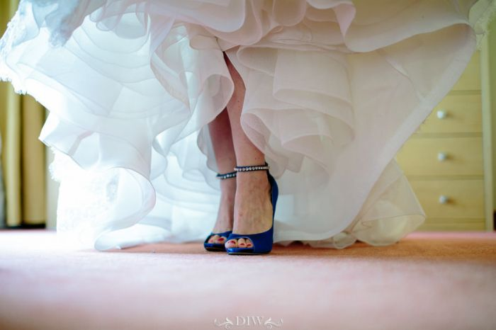 7 Lake Garda wedding shoes