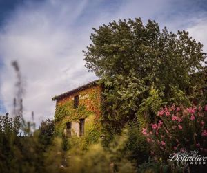 Umbrian Wedding Castle 10