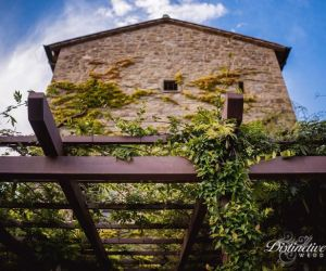 Umbrian Wedding Castle 11