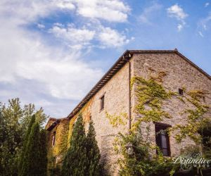 Umbrian Wedding Castle 12