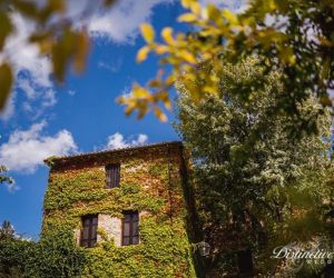 Umbrian Wedding Castle 15