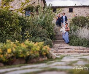 Umbrian Wedding Castle 16