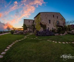 Umbrian Wedding Castle 18