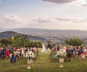 Umbrian Wedding Castle 20
