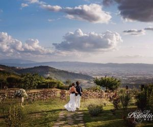 Umbrian Wedding Castle 24
