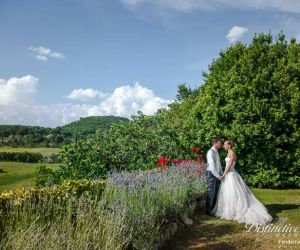 Umbrian Wedding Castle 25
