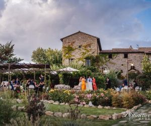 Umbrian Wedding Castle 27