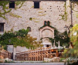 Umbrian Wedding Castle 34