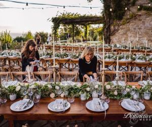 Umbrian Wedding Castle 38